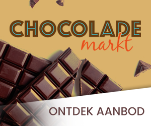 Chocolademarkt België